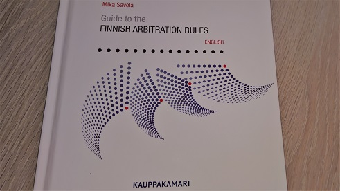 ARBITRATION CLAUSE FORMS AN INDEPENDENT AGREEMENT