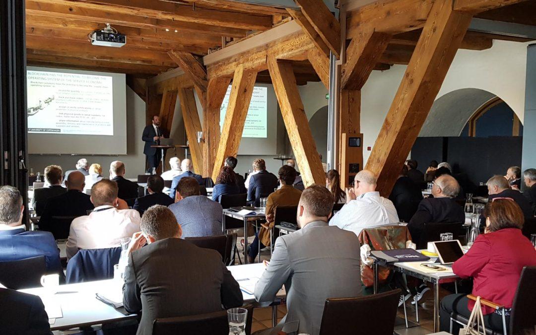 World Link for Law Conference, Copenhagen, Denmark April 26–28 2018